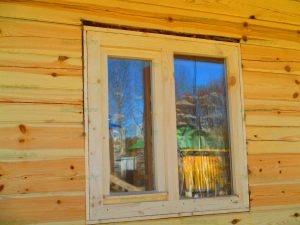 Строительство бани 4 на 5.5 Селижарово, Тверская область фото 32