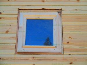 Строительство бани 4 на 5.5 Селижарово, Тверская область фото 33