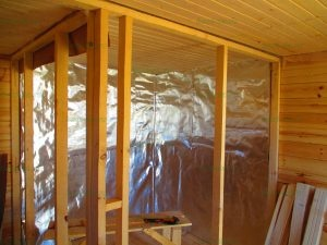 Строительство бани 4 на 5.5 Селижарово, Тверская область фото 34