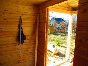 Строительство бани 4 на 5.5 Селижарово, Тверская область фото 35