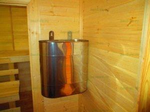 Строительство бани 4 на 5.5 Селижарово, Тверская область фото 41
