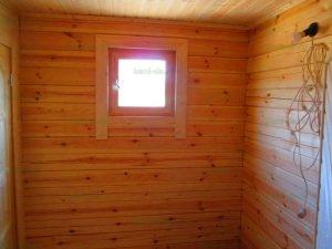 Строительство бани 4 на 5.5 Селижарово, Тверская область фото 42
