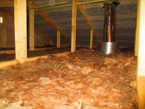 Строительство бани 4 на 5.5 Селижарово, Тверская область фото 47