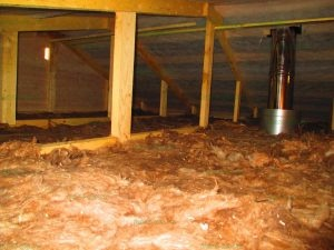 Строительство бани 4 на 5.5 Селижарово, Тверская область фото 48