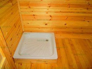 Строительство бани 4 на 5.5 Селижарово, Тверская область фото 49
